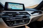 BMWBLOG - BMW TEST - BMW 5 series G30 - 520d xDrive M package - inside (9)