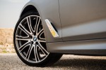BMWBLOG - BMW TEST - BMW 5 series G30 - 520d xDrive M package - outside (1)