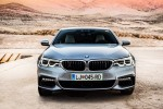 BMWBLOG - BMW TEST - BMW 5 series G30 - 520d xDrive M package - outside (10)