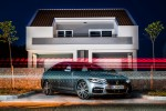 BMWBLOG - BMW TEST - BMW 5 series G30 - 520d xDrive M package - outside (18)