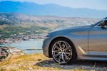 BMWBLOG - BMW TEST - BMW 5 series G30 - 520d xDrive M package - outside (21)