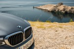 BMWBLOG - BMW TEST - BMW 5 series G30 - 520d xDrive M package - outside (23)