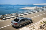 BMWBLOG - BMW TEST - BMW 5 series G30 - 520d xDrive M package - outside (24)