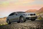 BMWBLOG - BMW TEST - BMW 5 series G30 - 520d xDrive M package - outside (4)