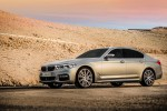 BMWBLOG - BMW TEST - BMW 5 series G30 - 520d xDrive M package - outside (6)