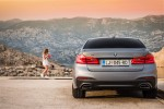 BMWBLOG - BMW TEST - BMW 5 series G30 - 520d xDrive M package - outside (7)
