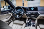 BMWBLOG - BMW TEST - BMW 5 series G31 Touring - BMW A-Cosmos - notranjost (16)