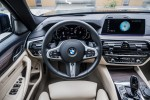 BMWBLOG - BMW TEST - BMW 5 series G31 Touring - BMW A-Cosmos - notranjost (19)