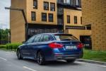 BMWBLOG - BMW TEST - BMW 5 series G31 Touring - BMW A-Cosmos - zunanjost (10)
