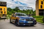 BMWBLOG - BMW TEST - BMW 5 series G31 Touring - BMW A-Cosmos - zunanjost (11)