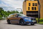 BMWBLOG - BMW TEST - BMW 5 series G31 Touring - BMW A-Cosmos - zunanjost (12)