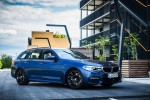 BMWBLOG - BMW TEST - BMW 5 series G31 Touring - BMW A-Cosmos - zunanjost (14)