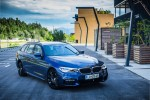 BMWBLOG - BMW TEST - BMW 5 series G31 Touring - BMW A-Cosmos - zunanjost (15)