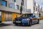 BMWBLOG - BMW TEST - BMW 5 series G31 Touring - BMW A-Cosmos - zunanjost (21)