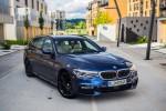 BMWBLOG - BMW TEST - BMW 5 series G31 Touring - BMW A-Cosmos - zunanjost (22)