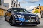 BMWBLOG - BMW TEST - BMW 5 series G31 Touring - BMW A-Cosmos - zunanjost (23)