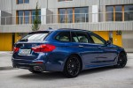BMWBLOG - BMW TEST - BMW 5 series G31 Touring - BMW A-Cosmos - zunanjost (5)