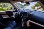 BMWBLOG - BMW TEST - MINI TEST - MINI Countryman SD - notranjost (24)