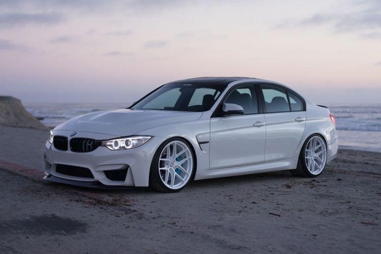 White-BMW-M3 (1)