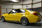 bmw-m3-speed-yellow (21)