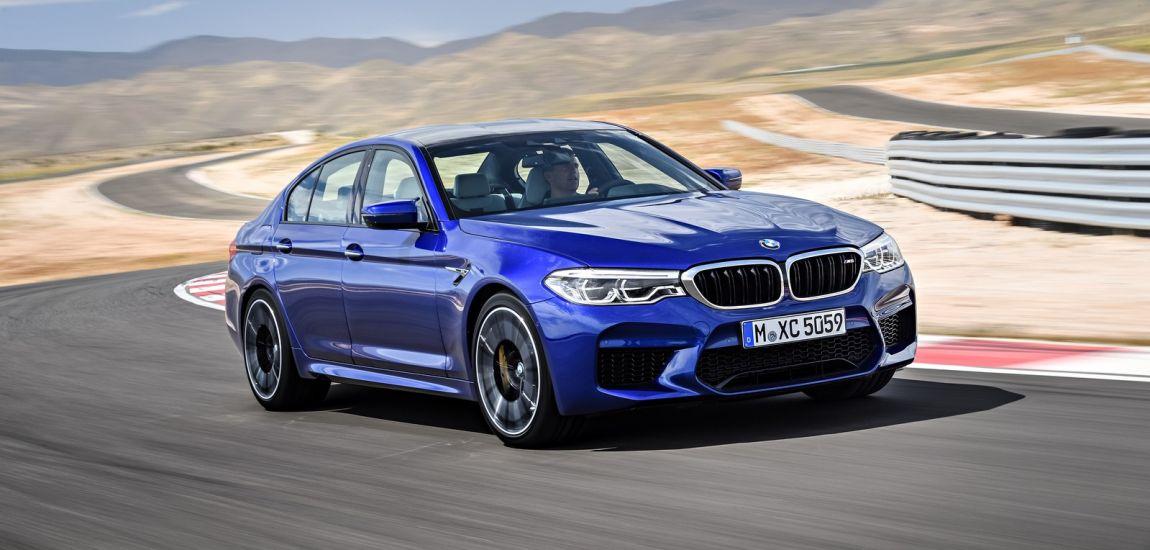 BMW-M5-F90 (5)