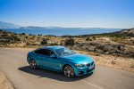 BMWBLOG - BMW TEST - BMW 4 series 430i Gran Coupe - Snaper Rocks Blue (10)