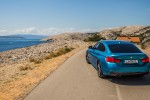 BMWBLOG - BMW TEST - BMW 4 series 430i Gran Coupe - Snaper Rocks Blue (11)