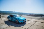 BMWBLOG - BMW TEST - BMW 4 series 430i Gran Coupe - Snaper Rocks Blue (4)