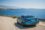 BMWBLOG - BMW TEST - BMW 4 series 430i Gran Coupe - Snaper Rocks Blue (5)