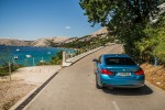 BMWBLOG - BMW TEST - BMW 4 series 430i Gran Coupe - Snaper Rocks Blue (6)
