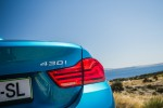 BMWBLOG - BMW TEST - BMW 4 series 430i Gran Coupe - Snaper Rocks Blue (8)
