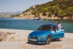BMWBLOG - BMW TEST - BMW 4 series 430i Gran Coupe - Snaper Rocks Blue - Manca Mozina (8)