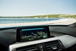 BMWBLOG - BMW TEST - BMW 4 series 430i Gran Coupe - Snaper Rocks Blue - interior (4)