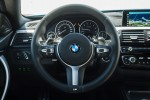 BMWBLOG - BMW TEST - BMW 4 series 430i Gran Coupe - Snaper Rocks Blue - interior (9)