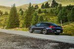 BMWBLOG - BMW TEST - BMW M6 Gran Coupe - Nockalmstrase (10)