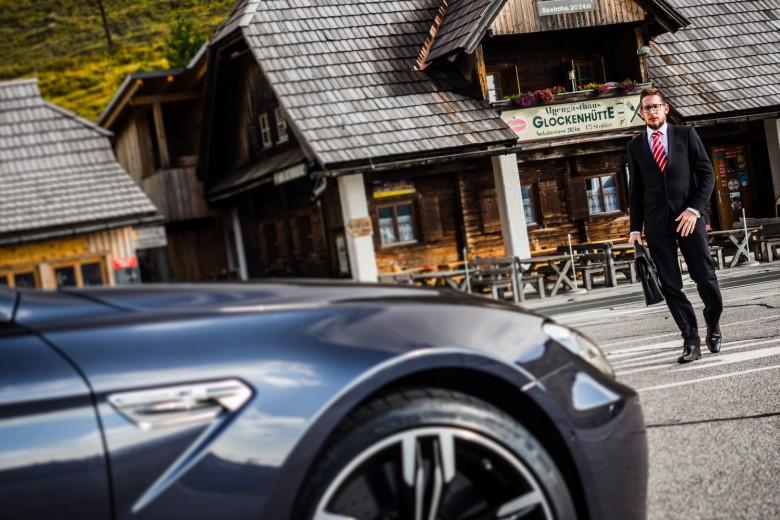 BMWBLOG - BMW TEST - BMW M6 Gran Coupe - Nockalmstrase (23)