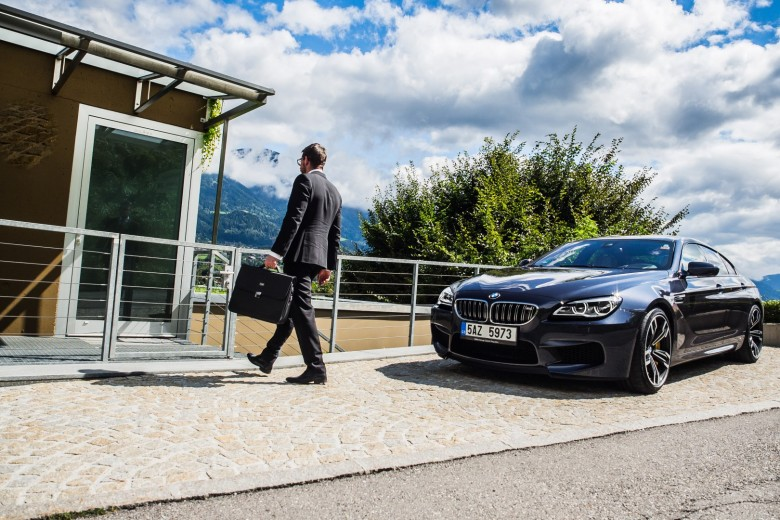 BMWBLOG - BMW TEST - BMW M6 Gran Coupe - Nockalmstrase (34)