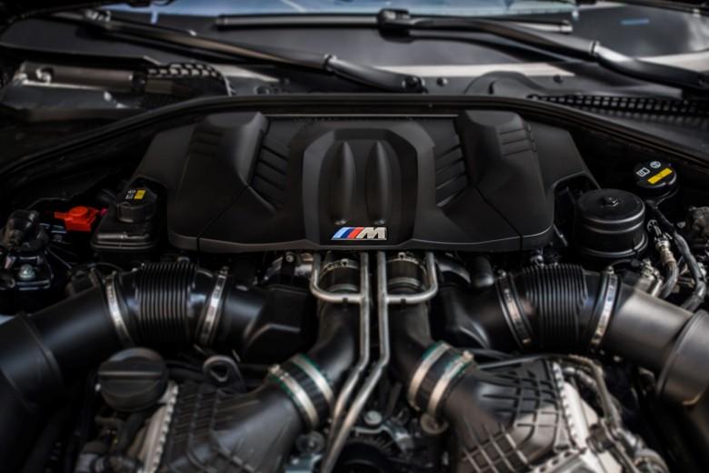 BMWBLOG - BMW TEST - BMW M6 Gran Coupe - Nockalmstrase (36)