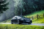 BMWBLOG - BMW TEST - BMW M6 Gran Coupe - Nockalmstrase (4)