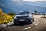 BMWBLOG - BMW TEST - BMW M6 Gran Coupe - Nockalmstrase (5)