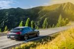 BMWBLOG - BMW TEST - BMW M6 Gran Coupe - Nockalmstrase (9)