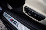 BMWBLOG - BMW TEST - BMW M6 Gran Coupe - interior (1)