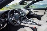 BMWBLOG - BMW TEST - BMW M6 Gran Coupe - interior (20)