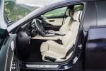 BMWBLOG - BMW TEST - BMW M6 Gran Coupe - interior (30)