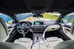 BMWBLOG - BMW TEST - BMW M6 Gran Coupe - interior (31)