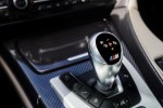 BMWBLOG - BMW TEST - BMW M6 Gran Coupe - interior (34)