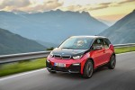 World Premiere - BMW - BMW i3s (11)