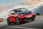 World Premiere - BMW - BMW i3s (13)