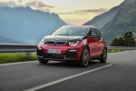 World Premiere - BMW - BMW i3s (16)