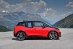 World Premiere - BMW - BMW i3s (2)